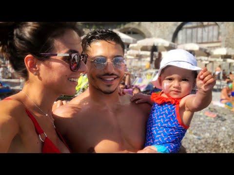 Youtube: VACANCES EN FAMILLE EN ITALIE 🇮🇹