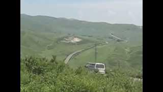 Восточно-Казахстанская область 2011 год