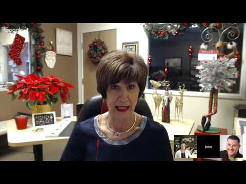 Building a Better Partnership with Your Executive [12 Days of Christmas Series, Day 8]