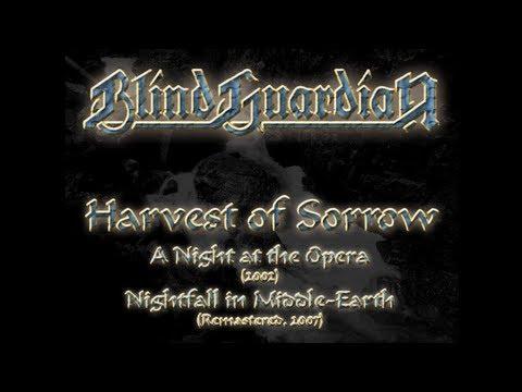 Blind Guardian - Harvest of Sorrow (Lyrics English & Deutsch)