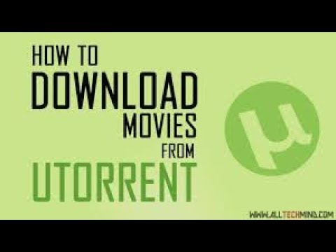 How To Download Movies, Games, Application For Free On PC/Android Phones/Tablet Using UTorrent 2019