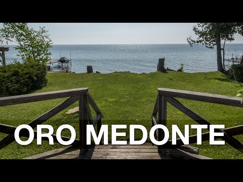 Oro Medonte Waterfront | Property | Barrie Video Tours 1847