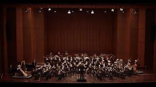Mannheimer Bläserphilharmonie: Rolf Rudin - Sinfonie Nr. 5