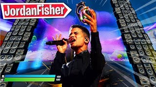 Fortnite Memes that Enhance Jordan Fisher