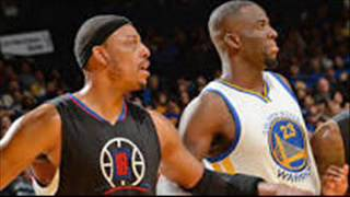 the truth behind the Draymond Green and Paul Pierce beef