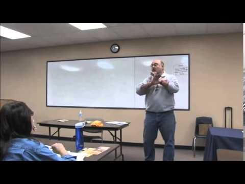 HCC V&E Oct 2014: Vineyard Cold Damage featuring Mike White, ISU