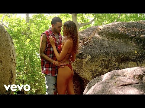 Don Benjamin - Touch My Body ft. J. Oliver