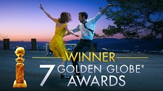 "La La Land (2016 Movie) Official TV Spot – ""Golden Globes"""
