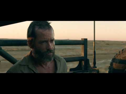 The Rover - Bande-annonce VOST