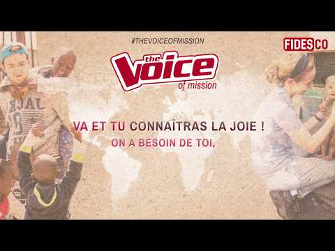 Where is Fidesco 2018 -  version Karaoke