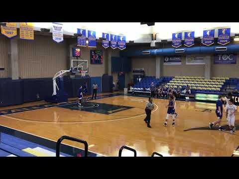 TPLS Christian Academy vs Westridge Academy (NC)