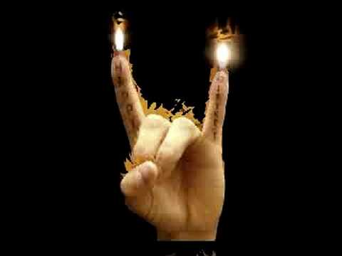 Feliz Cumpleanos Rock Youtube