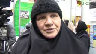 Православная выставка-ярмарка «Во славу Божию»