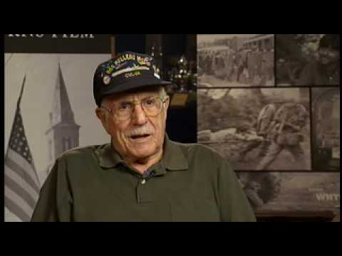 Voices of War: Jerry Krim