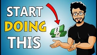 This One Simple Habit Will Make You Poor (Animated)