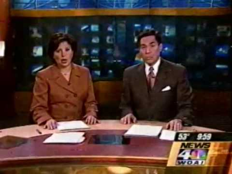 News 4 WOAI 2002 Open