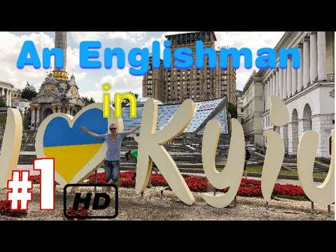 An Englishman in