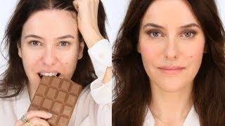 PMS Face - Skincare and Beauty Tips (Girl chat!) Thumbnail