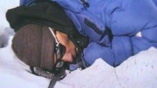 Смерть в горах. Спецпроект Телевизионного Агентства Урала (ТАУ) 1997 год.