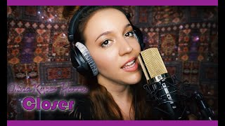 Closer - Corinne Bailey Rae (Cover by Olivia Kuper Harris)