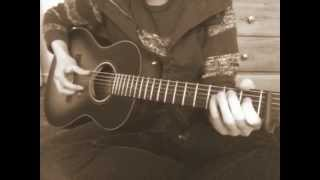 I will turn your money green (Furry Lewis) cover by Laura
