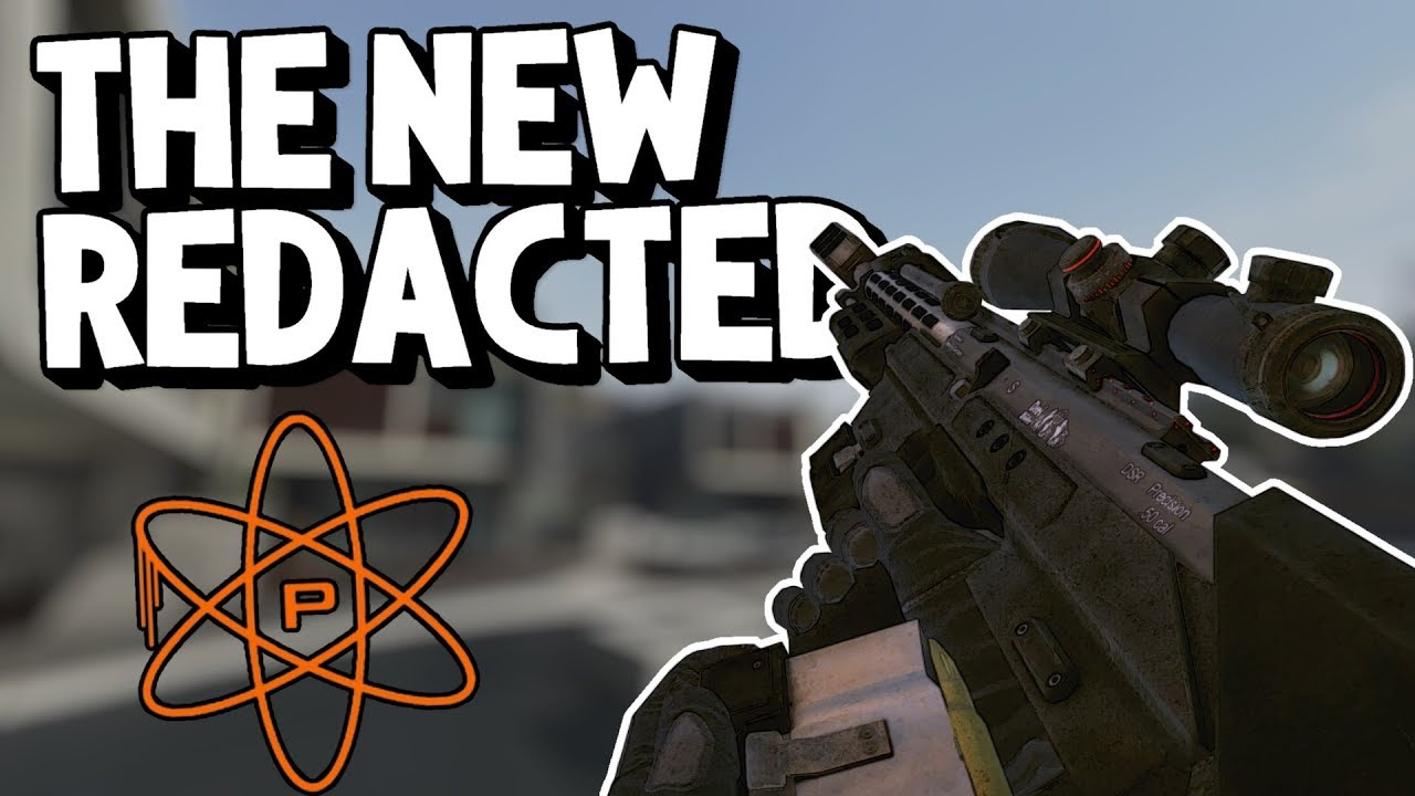 THE NEW REDACTED?!?!?!? (Plutonium Bo2)