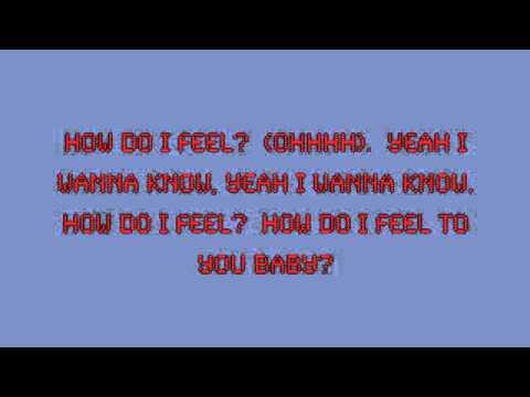 Lyrics to sex room