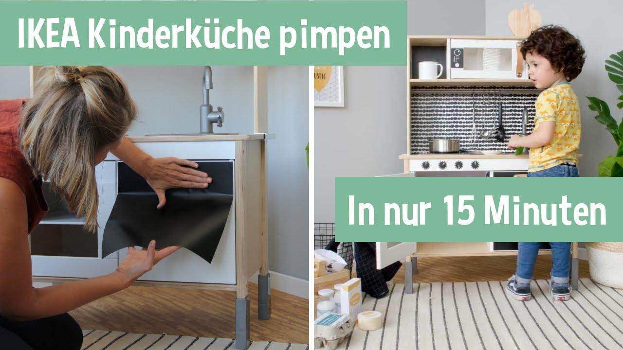 Ikea Duktig Kinderkuche Pimpen Ikea Hack Fur Kinder