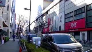 東京自由行-上野酒店(原上野之森酒店)Ueno 步行至JR上野站山下口 「-蘭拉麵」