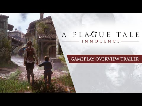 Review: A Plague Tale: Innocence Will Make You Squirm But