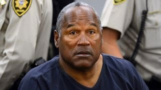 What is expected at OJ Simpson's parole hearing?