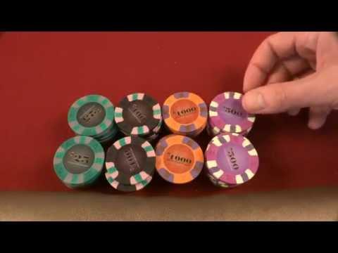 NexGen Pro Classic Review - The Great Poker Chip Adventure Episode 3