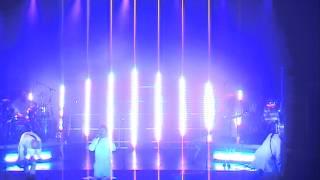 Oomph! - Feiert das Kreuz live @ Berlin, Columbiahalle 2004