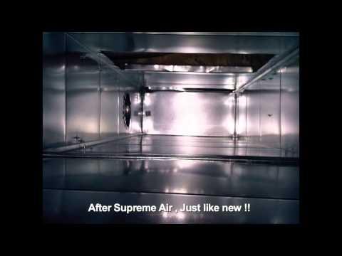 Supreme Air of Calgary Alberta 403 991 7046