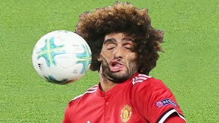When Ball hits you in the Face ● Comedy Football