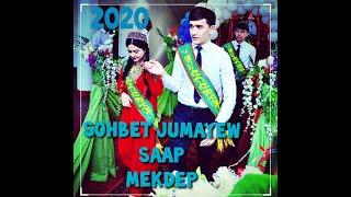 SOHBET JUMAYEW & SAAP - MEKDEP 2020