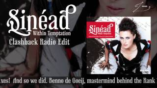 Within Temptation - Sinéad (Clashback Radio Edit)