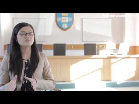 Studying Law in the UK w/ University of Sheffield   Hotcourses Abroad