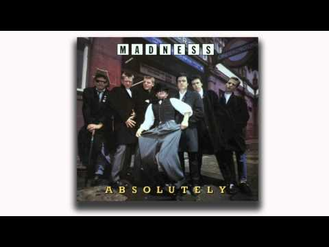 Madness - Baggy Trousers (Absolutely Track 1)