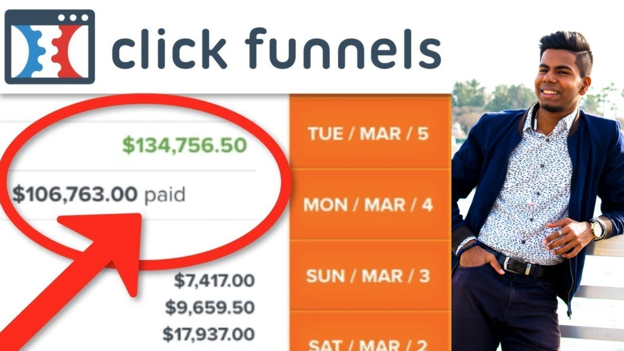 HONEST Clickfunnels Review: Best Affiliate Program for 2019 ? $3000 Clickfunnels Trial Bonuses