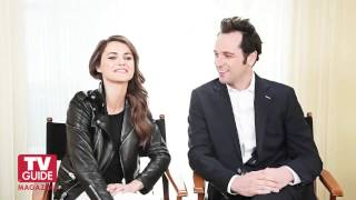 """Matthew Rhys: Funny, Cute Interview Moments """"The Americans"""""""