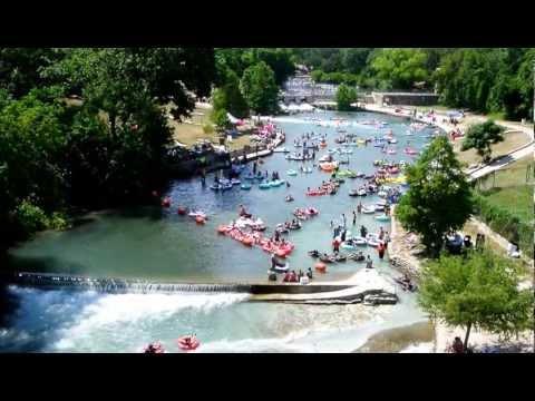 Summit Vacation Resort Rv Park Near New Braunfels Tx