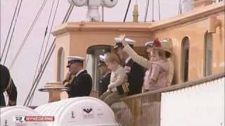 Crown Princely Family Summer Cruise - Ver.1 (2008)