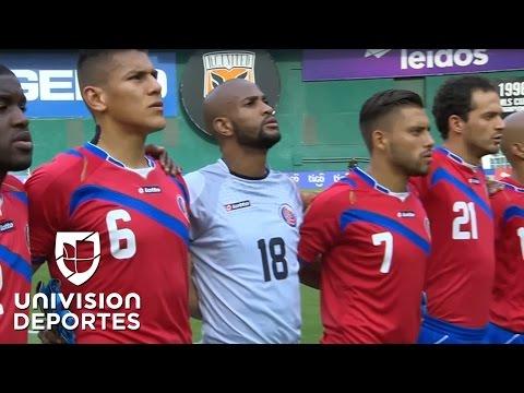 Conoce todos los detalles de la Copa Centroamericana