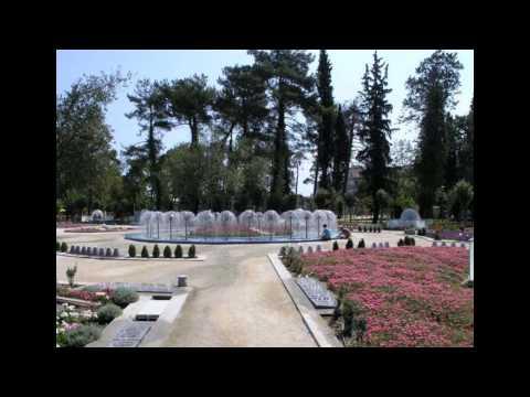 Sights in Komotini (Greece)