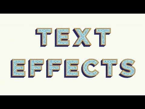 Creative Text Effects With CSS