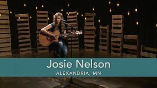 Josie Nelson I Wonder About Her