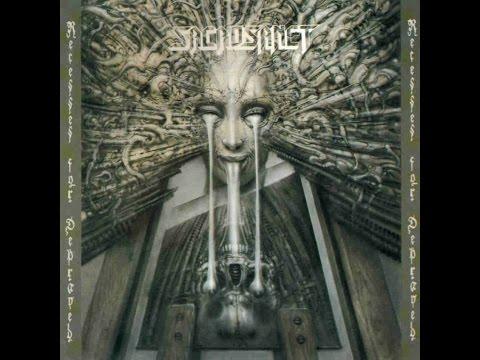 Sacrosanct - Recessed To The Depraved (1991) Full Album