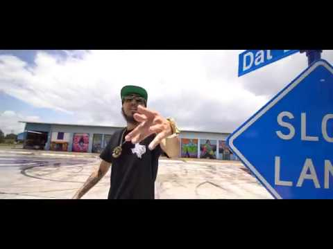 "Dat Boi T - ""In My City"" feat. Low G & SPM [Official Video]"