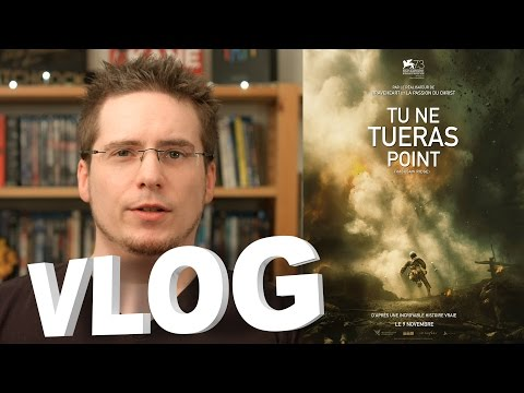 Vlog - Tu Ne Tueras Point